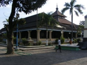 Surakarta / Java – Regional Issues